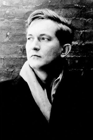 William Styron As A College Student