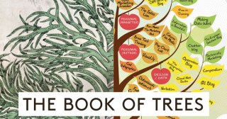 The Book of Trees: 800 Years of Visualizing Science, Religion, and Knowledge in Symbolic Diagrams