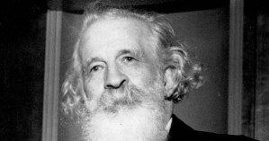 The Poetics of Reverie: Philosopher Gaston Bachelard on Dreams, Love, Solitude, and Happiness