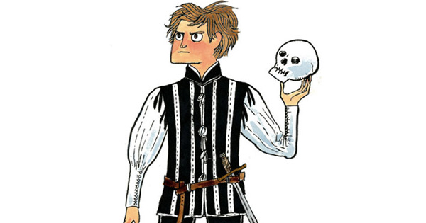 grief hamlet Shakespeare's hamlet ominously begins with horatio and marcellus  suggest  that hamlet also suffers from his own grief in mourning the loss of his father.