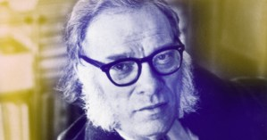 Against Cynicism: Isaac Asimov on the Case for Optimism about the Human Spirit