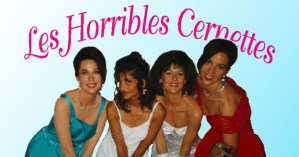 July 18, 1992: The First Photo Uploaded to the Web, of CERN's All-Girl Science Rock Band