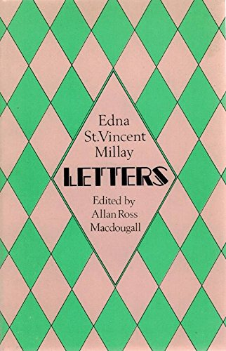 Edna St  Vincent Millay's Exquisite Polyamorous Love Letters from