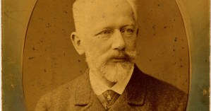 "Tchaikovsky on the ""Immeasurable Bliss"" of Creativity, the Mystical Machinery of Inspiration, and the Evils of Interruptions"