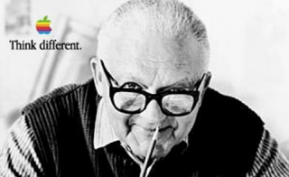 Thoughts on Design: Paul Rand on Beauty, Simplicity, the Power of Symbols, and Why Idealism Is Essential in Creative Work