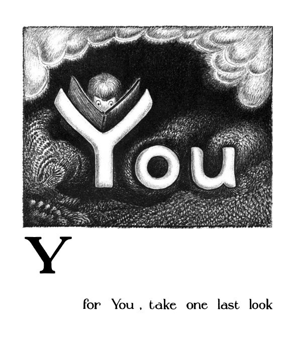The ABC Bunny: A Sweet and Unusual Alphabet Book from 1934