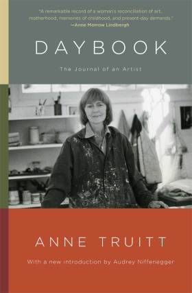 Artist Anne Truitt on the Ideal Daily Routine and How Parenting Shapes Our Capacity for Savoring Solitude