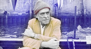 "Charles Bukowski Reads His ""Friendly Advice to a Lot of Young Men,"" Plus Buk on Creativity"