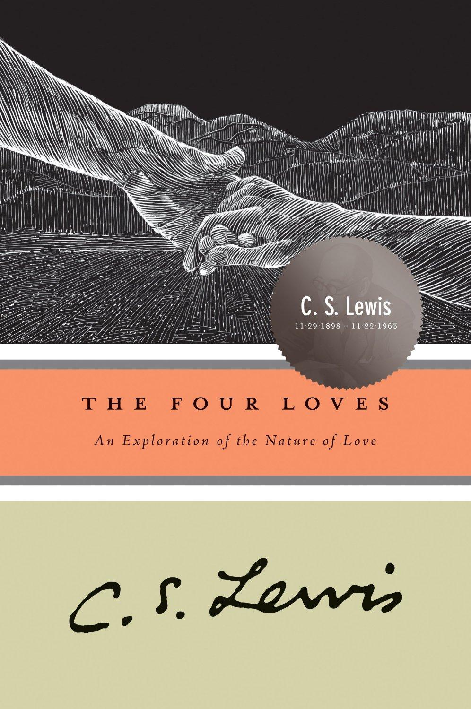 C.S. Lewis on True Friendship