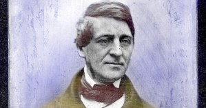 Emerson on Talent vs. Character, Our Resistance to Change, and the Key to True Personal Growth