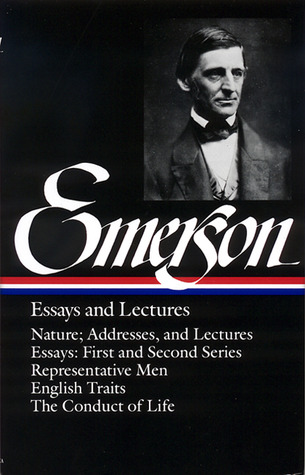 emersons love essays Emerson's self-reliance lesson plan  then compare/contrast the essays,  students love studycom.