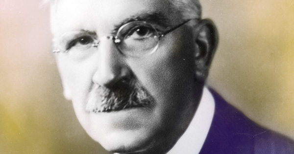 How We Think  John Dewey on the Art of Reflection and Fruitful         discrimination data