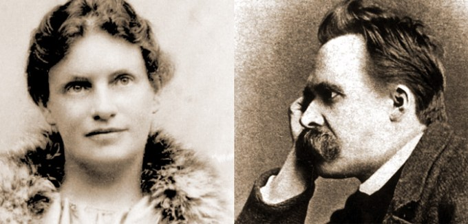 Nietzsche S 10 Rules For Writers Penned In A Letter To His Lover And Muse Brain Pickings