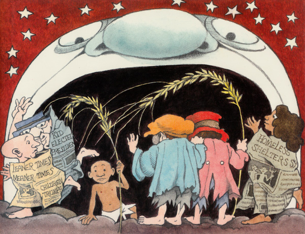 Maurice Sendak's Darkest, Most Controversial Yet Most Hopeful Children's Book