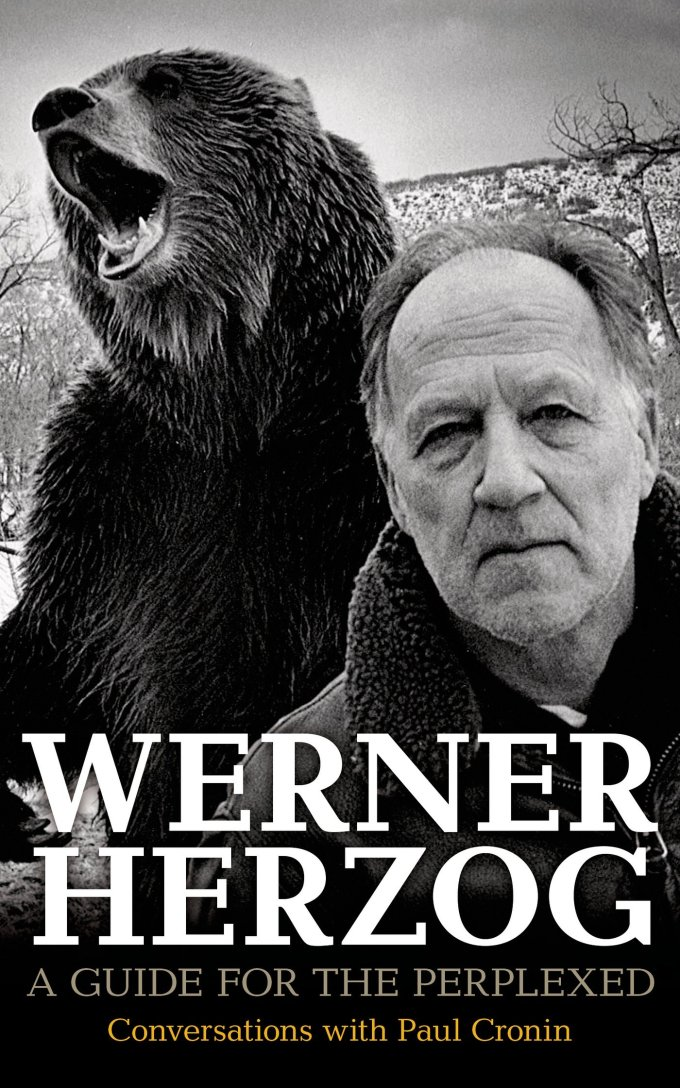 Werner Herzog on Creativity, Self-Reliance, and How to Make a Living