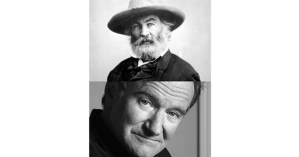 O Captain! My Captain! David Foster Wallace, Robin Williams, Walt Whitman, and the Unholy Ghost of Suicide