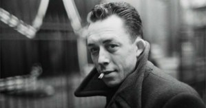 Create Dangerously: Albert Camus on the Artist as a Voice of Resistance and a Liberator of Society