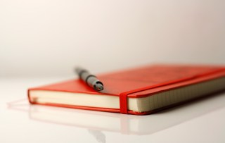 Famous Writers on the Creative Benefits of Keeping a Diary
