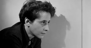 "Hannah Arendt on Jewishness, the Immigrant Plight for Identity, and the Meaning of ""Refugee"""