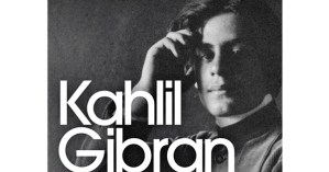 Beloved Lebanese-American Poet and Philosopher Kahlil Gibran on America, New York, and Jewishness