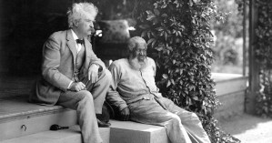 Mark Twain on Racism, How Religion Is Used to Justify Injustice, and What His Mother Taught Him About Compassion