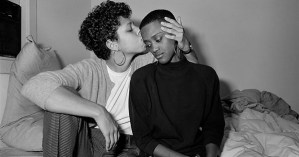 At Home with Themselves: Sage Sohier's Moving Portraits of Same-Sex Couples in the 1980s
