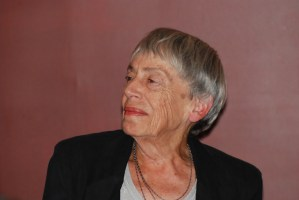 Ursula K. Le Guin on Growing Older and What Beauty Really Means