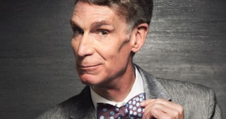 Bill Nye Reads a Brilliant, Creationism-Busting Passage from His New Book on Evolution