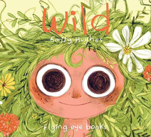 A Sweet Illustrated Celebration of Our Wild Inner Child
