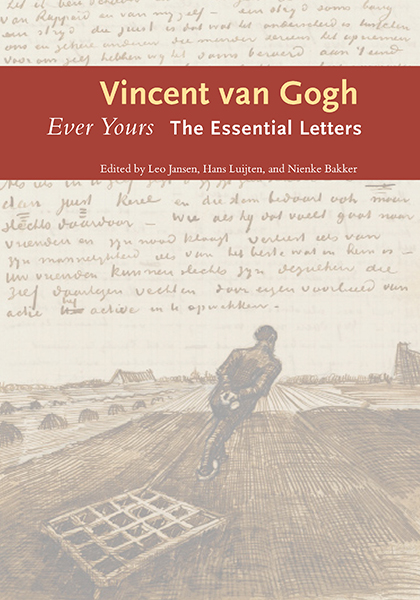 Van Gogh on Principles, Talking vs. Doing, and the Human Pursuit of Greatness