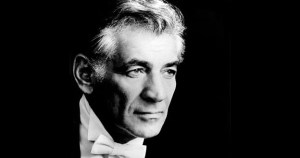 Leonard Bernstein on the Only True Antidote to Violence and His Moving Tribute to JFK