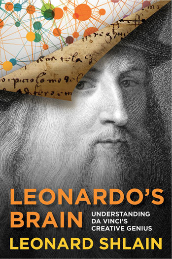 Leonardo's Brain: What a Posthumous Brain Scan Six Centuries