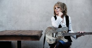Lucinda Williams on Compassion