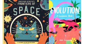 Great Children's Books Celebrating Science