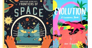 Great Children's Books Celebrating Science