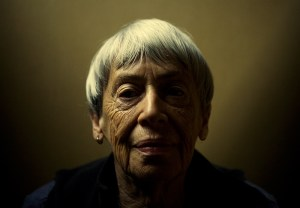 "Ursula K. Le Guin on Where Ideas Come From, the ""Secret"" of Great Writing, and the Trap of Marketing Your Work"