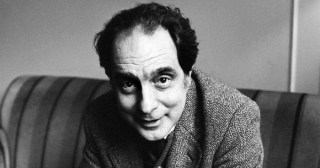 Italo Calvino on Photography and the Art of Presence