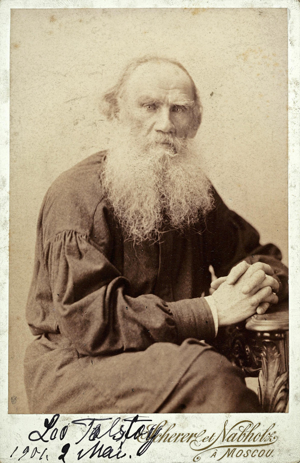 why do men stupefy themselves leo tolstoy on why we drink brain