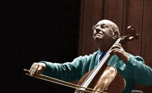 Make This World Worthy of Its Children: Legendary Cellist Pau Casals on JFK, Violence, the Proper Aim of Education, and the Measure of Our Humanity
