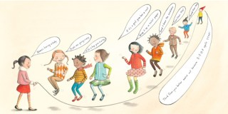 Pecan Pie Baby: A Sweet Children's Book Celebrating Diversity, Single-Motherhood, and the Vitalizing Gift of Community