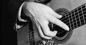 A Classical Guitarist's Assuring Account of Creative Homecoming and Overcoming Impostor Syndrome