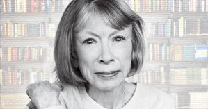 Joan Didion's Favorite Books of All Time, in a Handwritten Reading List