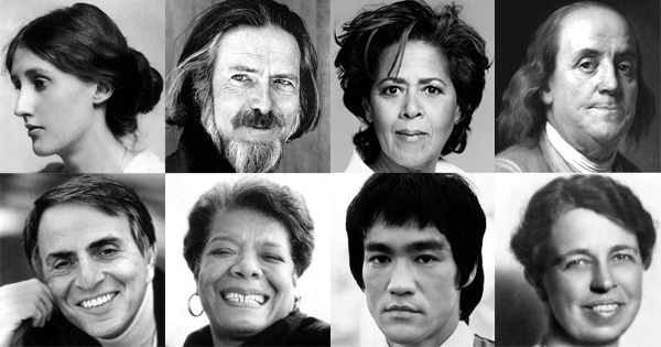 Self-Refinement Through the Wisdom of the Ages: New Year's Resolutions from Some of Humanity's Greatest Minds