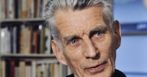 The Art of Tough Love: Samuel Beckett Models How to Give Constructive Feedback on Your Friends' Creative Work