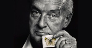 The Paradox of Intellectual Promiscuity: Stephen Jay Gould on What Nabokov's Butterfly Studies Reveal About the Unity of Creativity