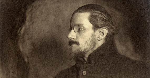 Teenage James Joyce s Beautiful Letter to Ibsen His Great Hero