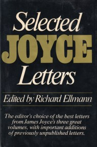 james joyce love letters joyce s letters brain pickings 22621