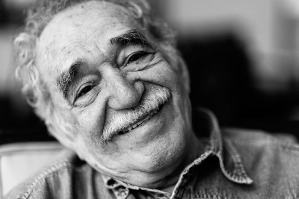 Gabriel García Márquez on His Improbable Beginnings as a Writer – Brain  Pickings; Colombian author spotlight