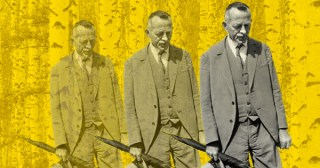 Robert Walser, the Art of Walking, and Our Daily Dance of Posturing and Sincerity