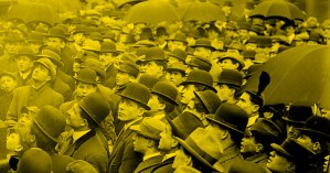Crowds and Power: Nobel Laureate Elias Canetti on the Four Attributes of Crowds and the Paradox of Why We Join Them